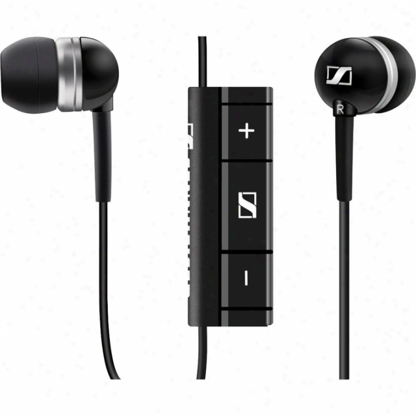 Sennheiser Mm 30i Stereo Headset