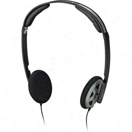 Sennheiser Mm 60 Ip Stereo Headset
