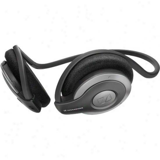 Sennheiser Mm100 Wireless Neckband Bluetooth Sterei Headsrt