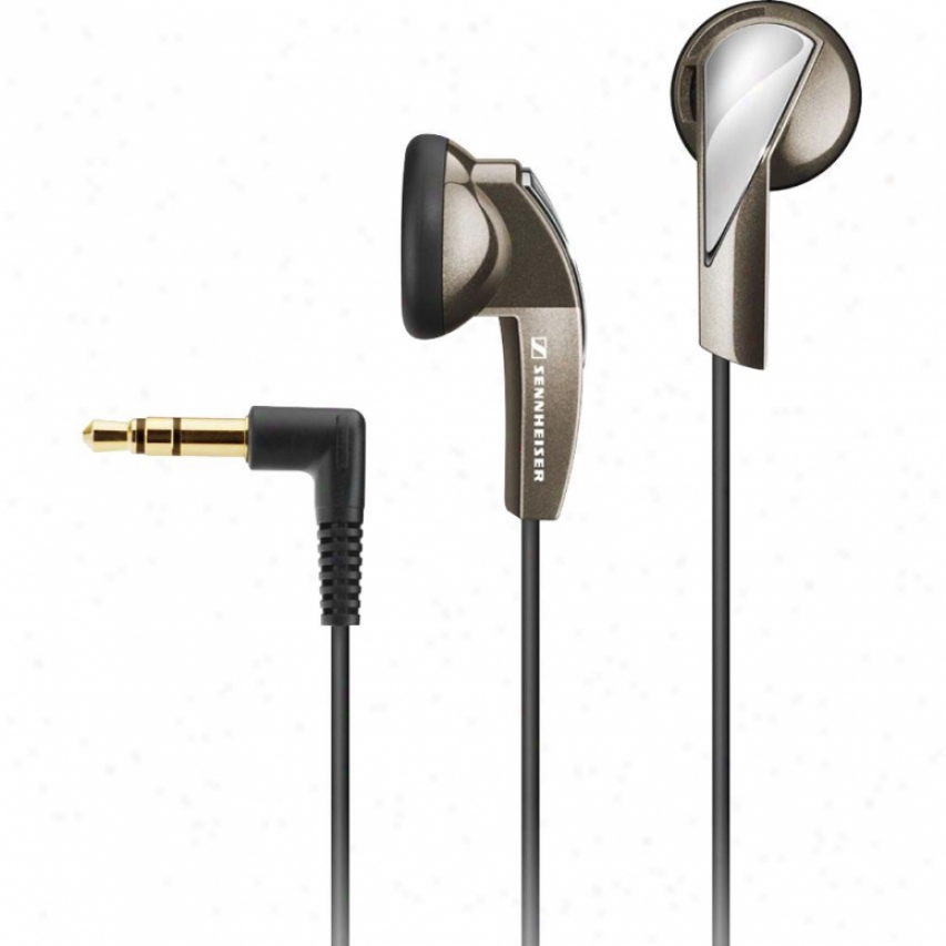 Sennheiser Mx-465 Mainstream Earphones Brown