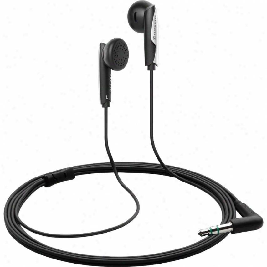 Sennheiser Mx 370 Portable Earbud Headphones
