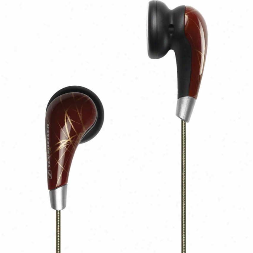 Sennheiser Mx 471 Portable Earbud Headphones