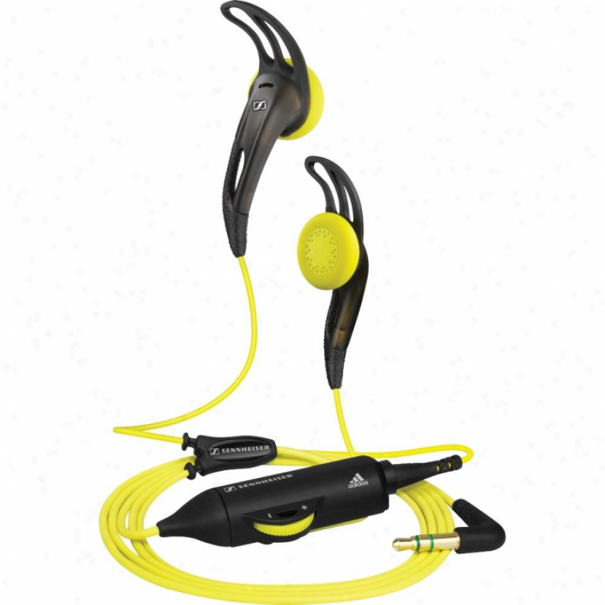 Sennheiser Mx 680 Adidas Sports Headphones