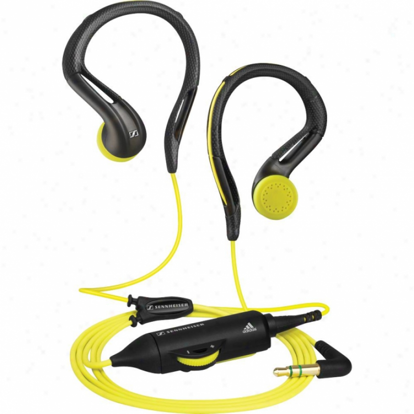 Sennheiserr Omx 680 Adidas Sports Headphones