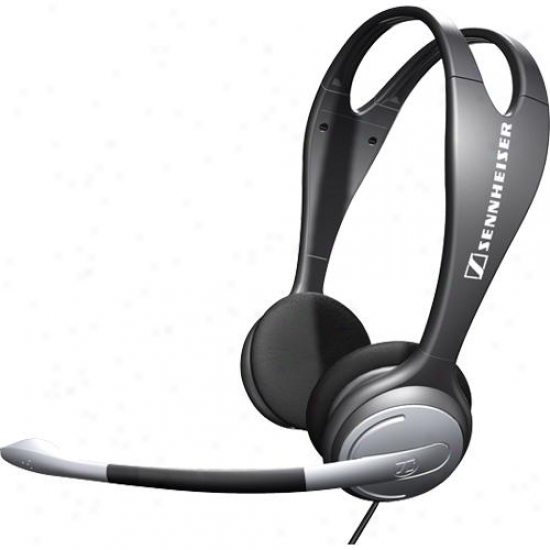 Sennheiser Pc131 Allpurpose Stwreo Headset