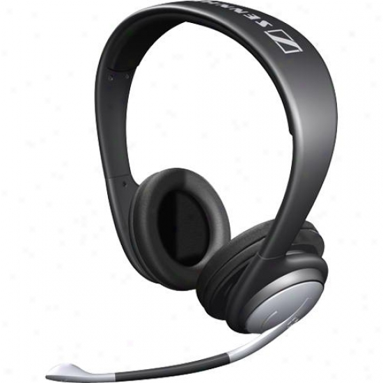 Sennheiser Pc151 Stereoo Headset