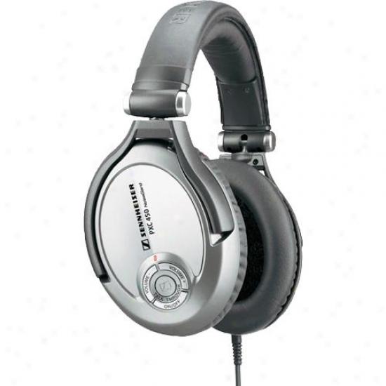 Sennheiser Pxc-450 Journeying Headphones