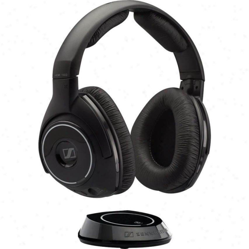 Sennhelser Rs 160 Digital Wireless Headphone System