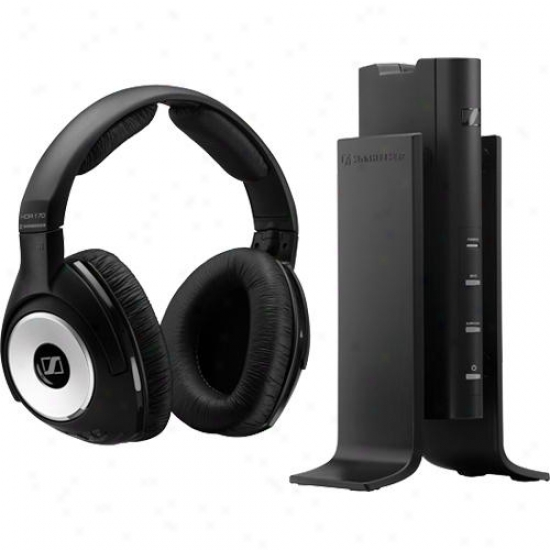 Sennheiser Rs 170D igital Wireless Headphone System