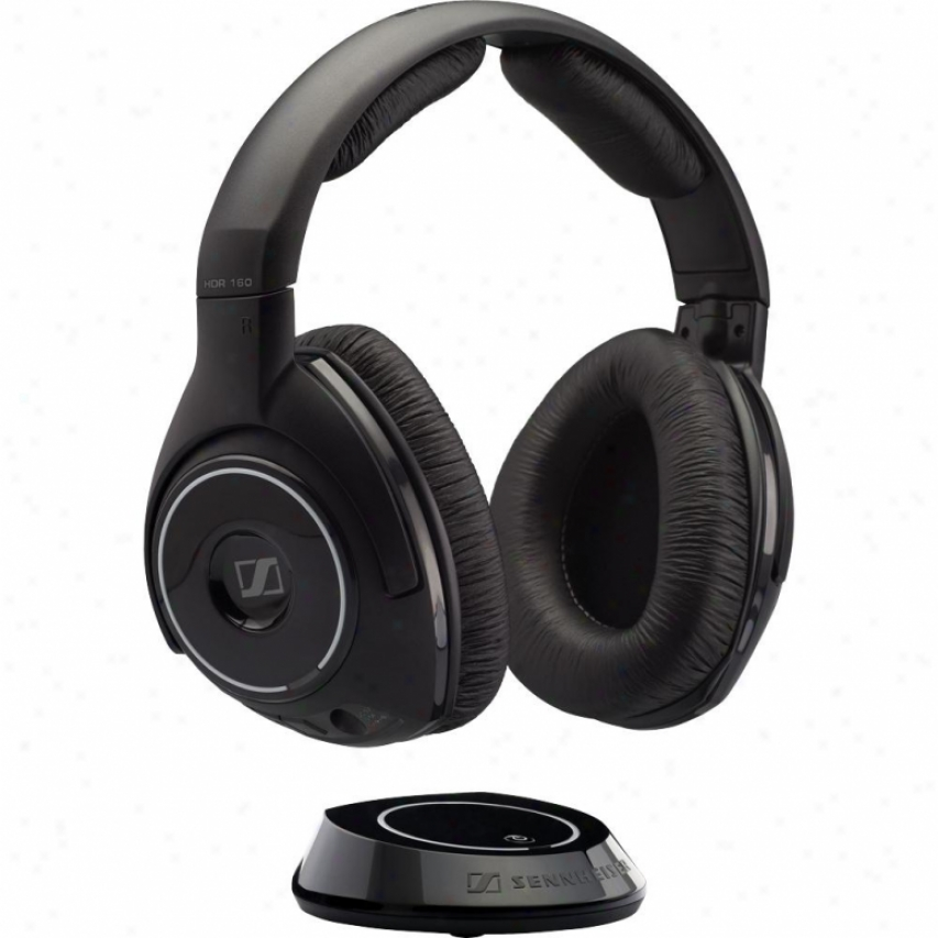 Sennheiser Rs160 Kleer Wiireless Headphone System