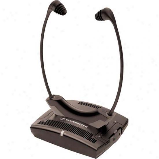 Sennheise rSet50tv Infra-red Mono Tv Headphone System