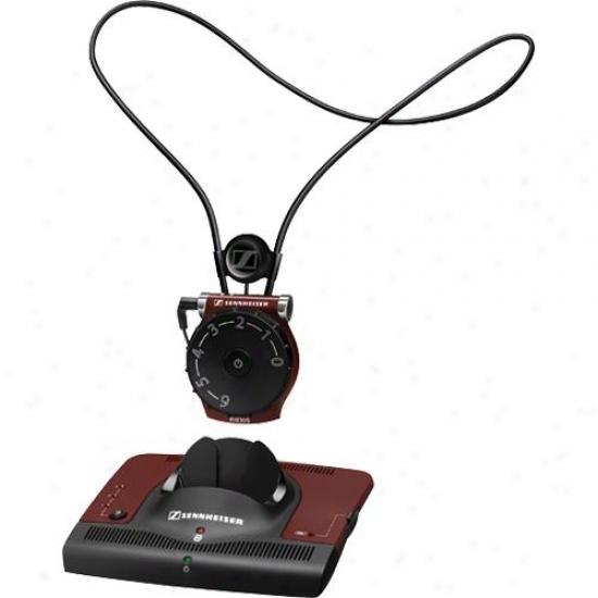 Sennheiser Set830-s Infrared Stereo Tv Listening System