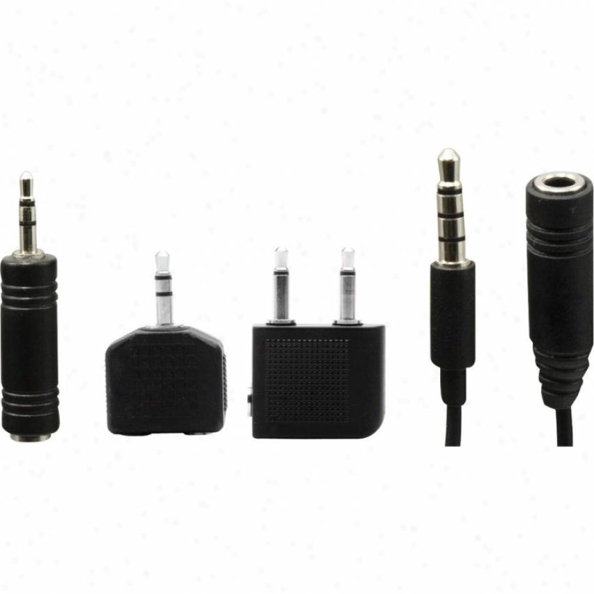 Sentry Industries, Inc. 00219 Audio 4 Plugs Kit
