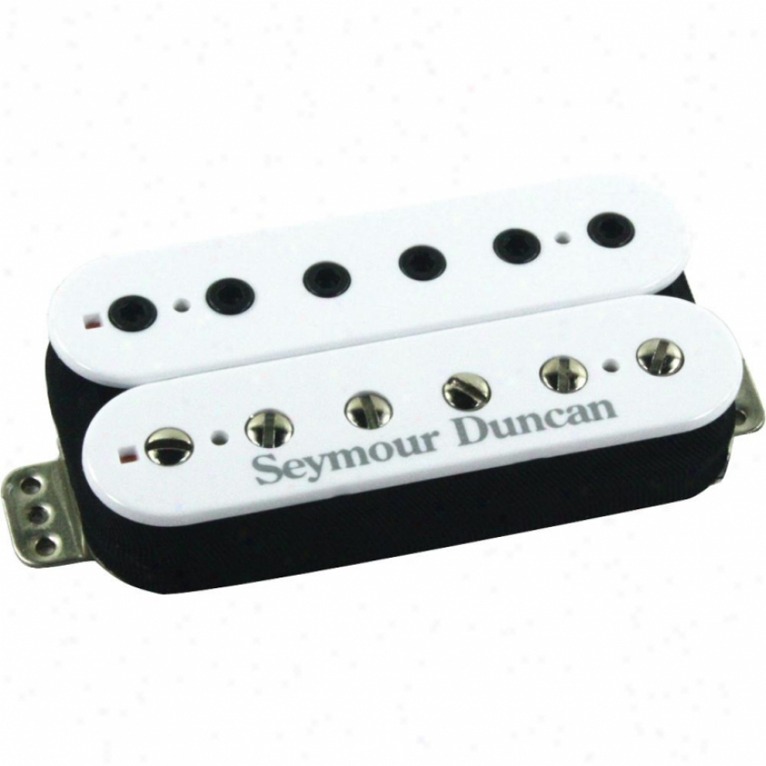 Seymour Duncan 59 Custom Hybrid Guitar Pick-up - White