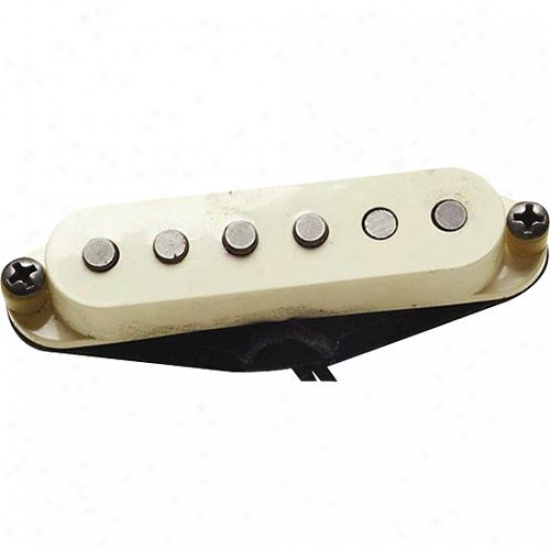 Seymour Duncan Antiquity Texas Hot Custom Bridge For Strat - 11024-01