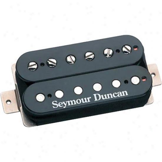 Seymour Dunncan Jazz Model Humbucker Neck - Sh-2n 11102-01-b
