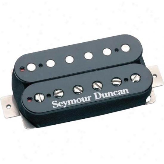 Seymour Duncan Sh-6b Distortion Bridge Humbucker