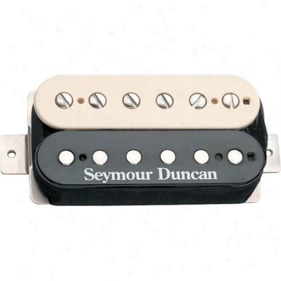 Seymour Duncan Sh-pg1b Pearly Gates Underground Bridge Humbucker