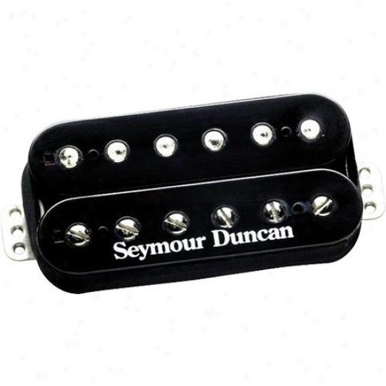 Seymour Duncan Tb-4 Jb Trembucker Humbucker Pickup - 11103-13-b
