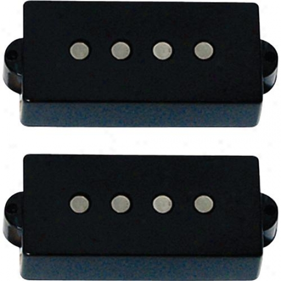 Seymour Duncan Vintage For P-bass Spb-1 - 11401-03