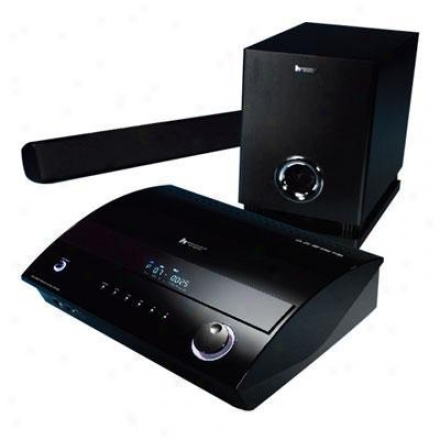 Sherwood Dvd Home Theater System
