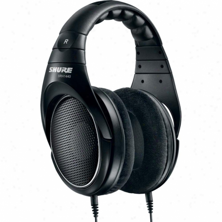 Shure Srh1440 Professional Headphones