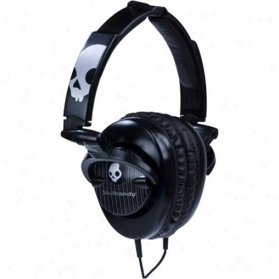 Skullcandy Scsscbp Skullcrusher Subwoofer Multimedia Headphones
