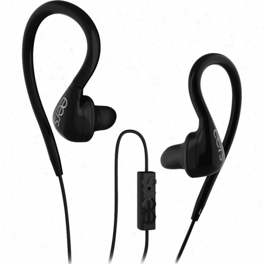 Sonomax Techologies Inc. Pcs250 Eers Self-fit Earphones