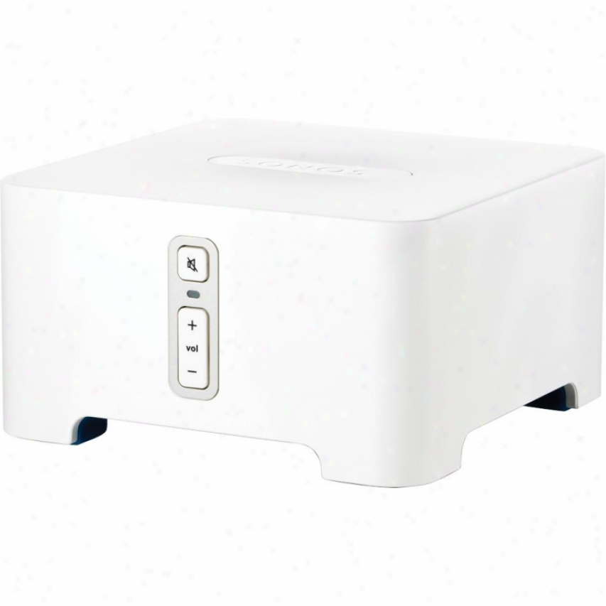 Sonos Connect Non-amplified Wireless System