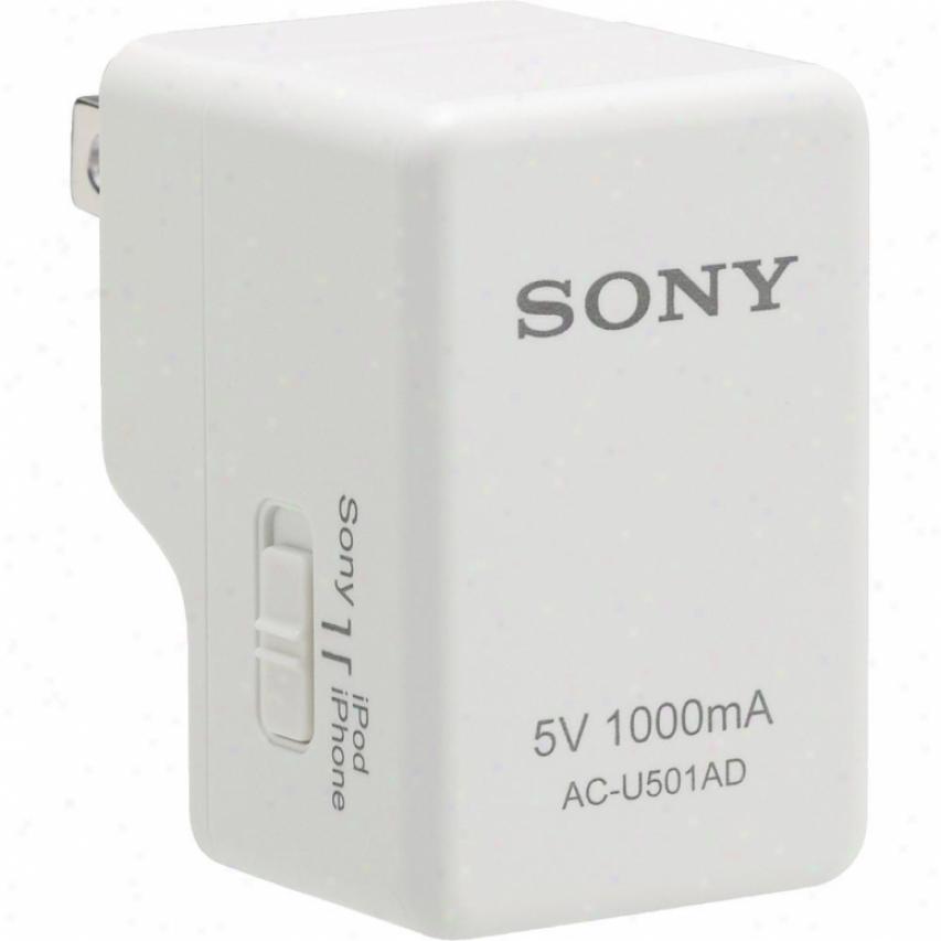 Sony Ac-u501ad Usb Charger