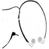Sony Headset - U-shaped
