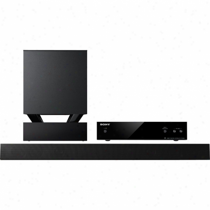 Sony Ht-ct550 Wireless Soundbar Surround System