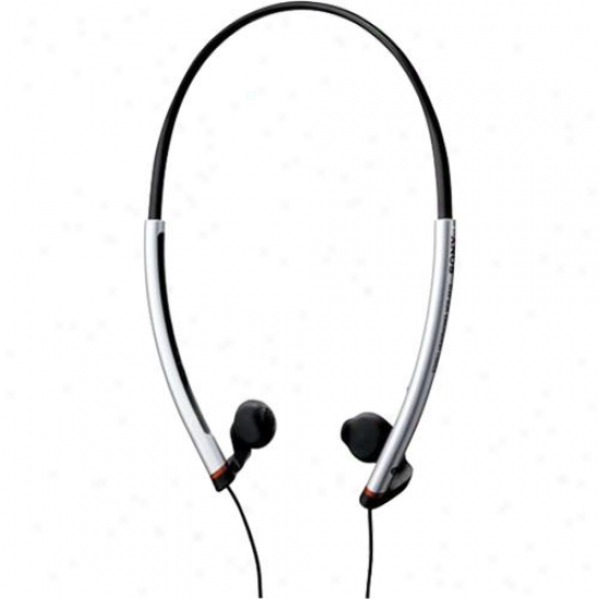 Sony Mdr-as35w S2 Sports Headphones