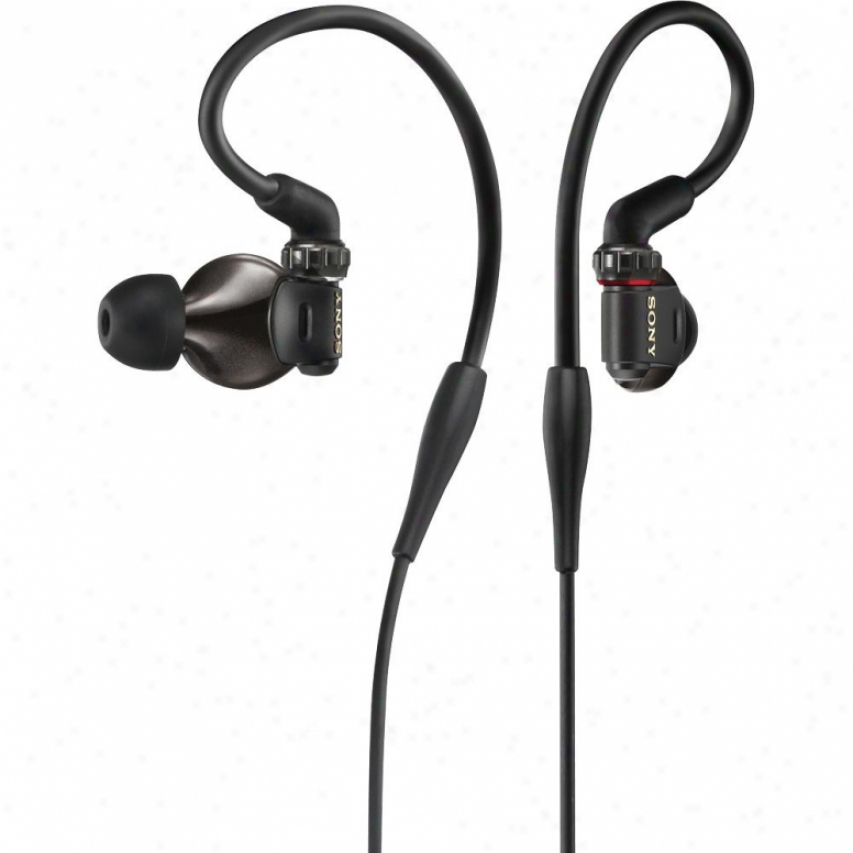 Sony Mdr-ex1000 In-ear Headphones