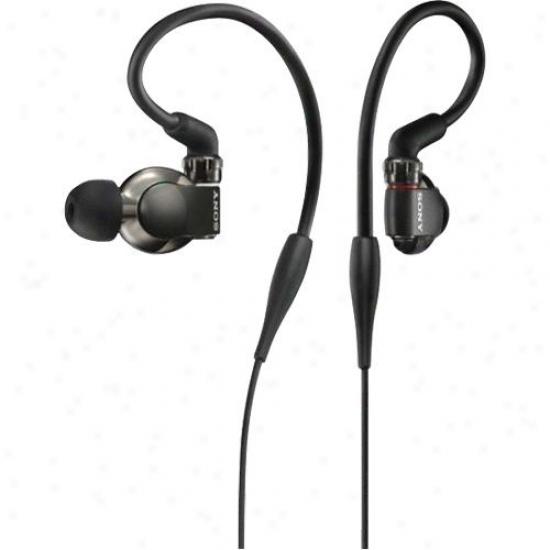 Sony Mdr-ex600 In-ear Headphones