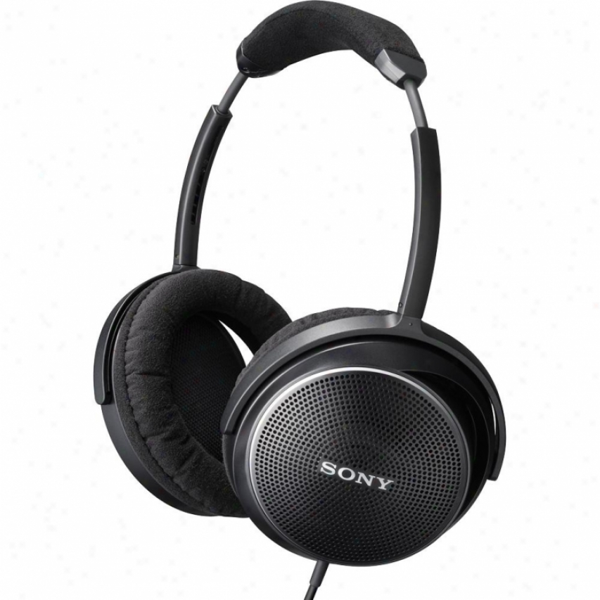 Sony Mdr-ma900 Open-air Stereo Heaephones