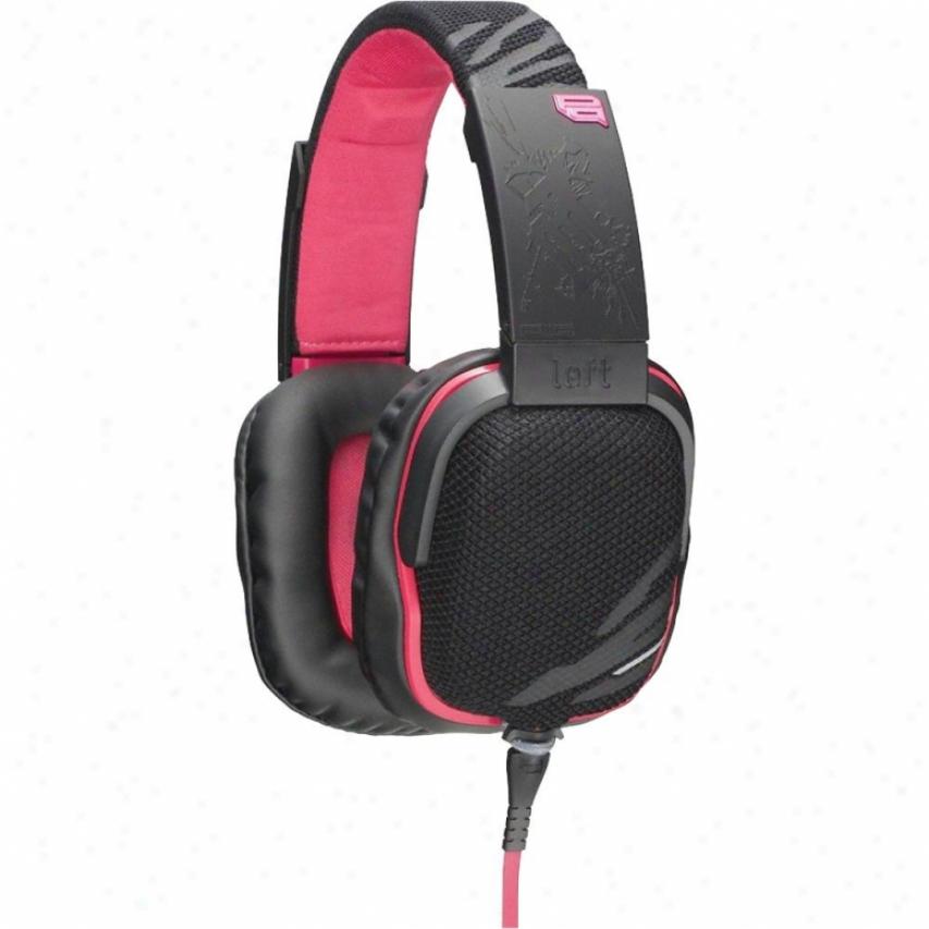 Sony Mdr-pq1 Marqii On Ear Dj Style Headphones