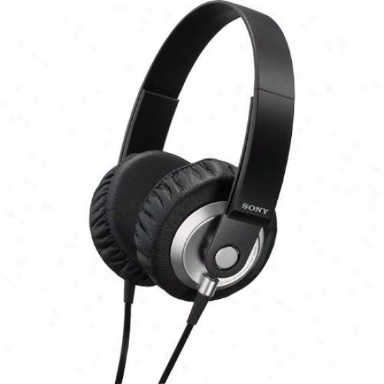 Sony Mdr-xb030 Extra Bass Headphones - 30mm