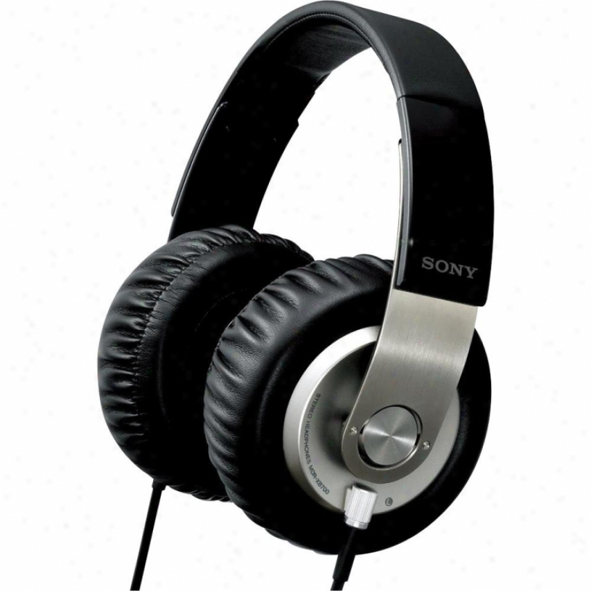 Sony Mdr-xb700 Extra Bass Headpones - 50mm