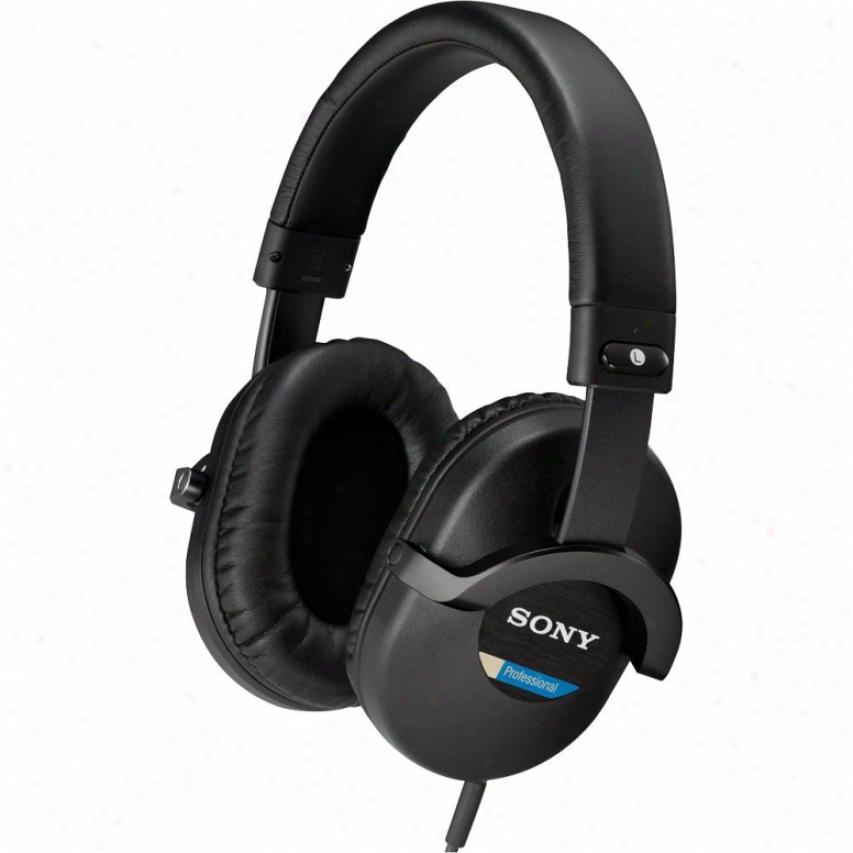 Sony Mdr7510 Professional Headphones