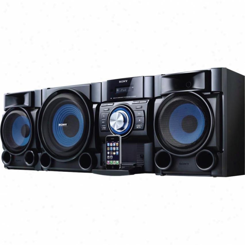 Sony Mini Hi-fi Shelf System