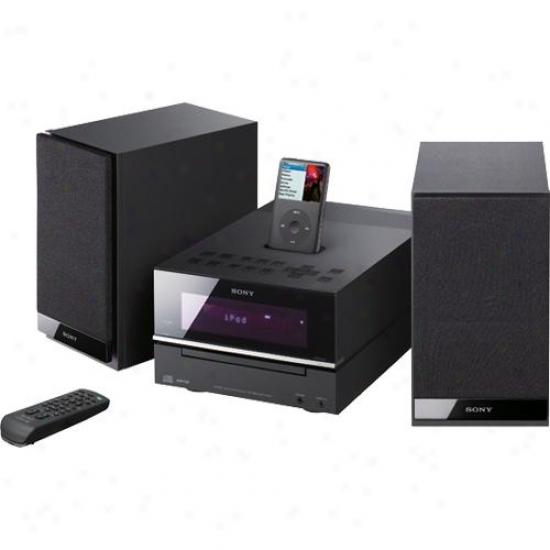 Sony Son Cmtbx20i Micro Auddio Shelf System
