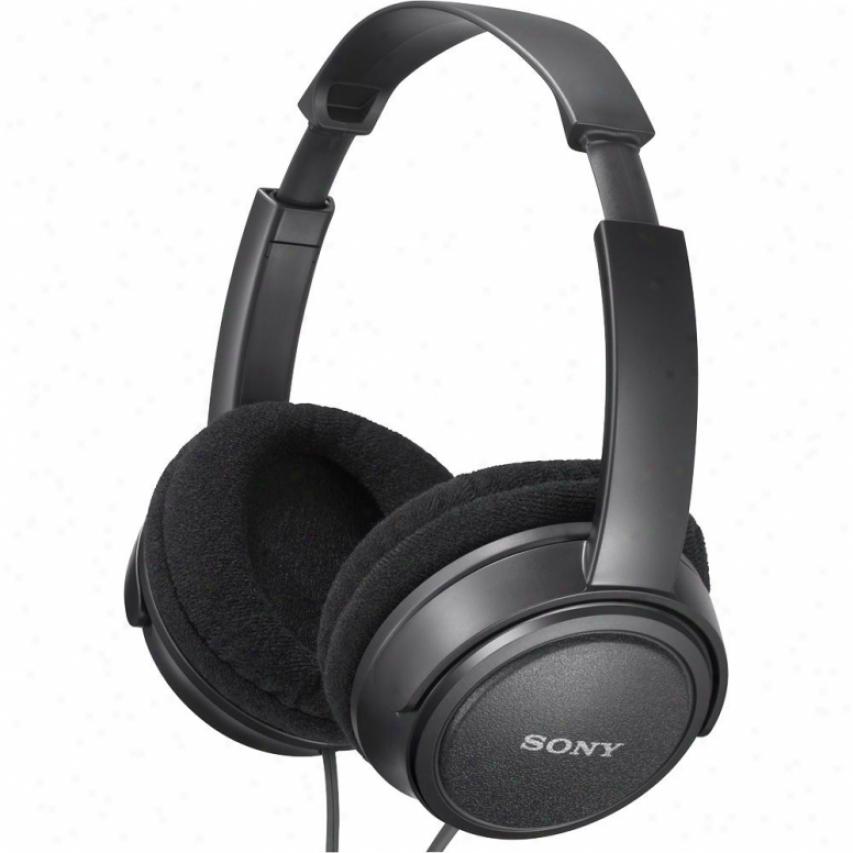 Sony Stereo Headphones Mdrma100