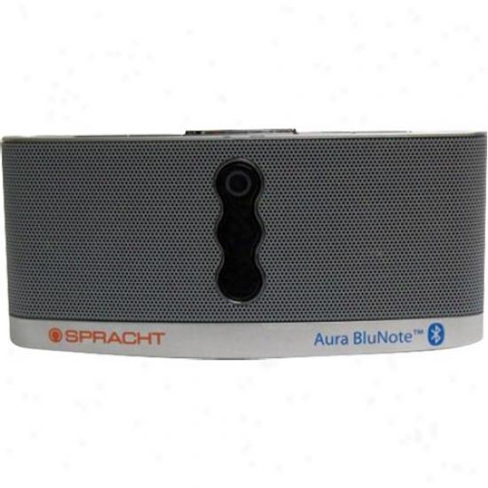 Spracht Ws-4010 Aura Blunote Bluetooth Speaker