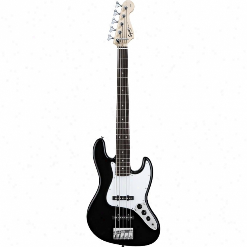 Squier Affinity 5 Strin gJazz Bass V - Dismal