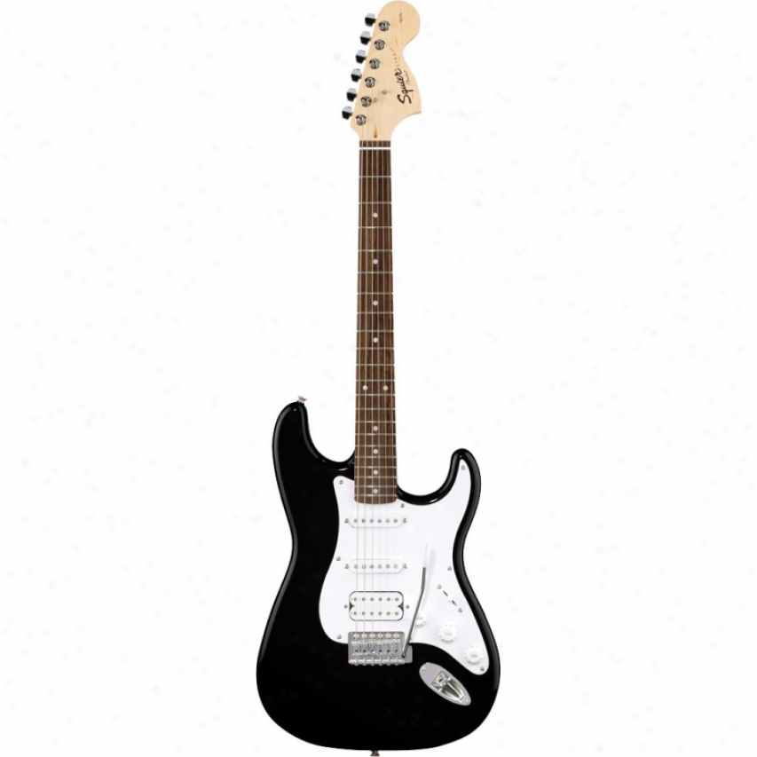 Squier Affinity Succession Strat Hss Guitar - Wicked - 031-0700-506