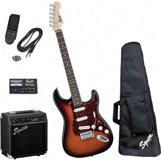 Squier® 030-1600-032 Se Special Witu Amp