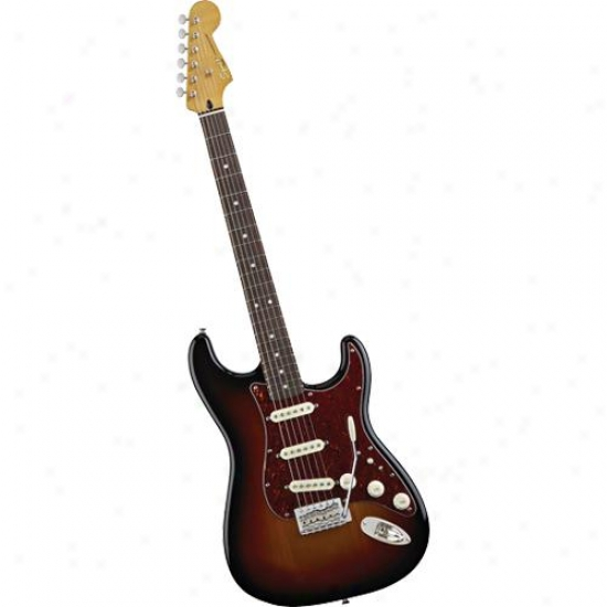 Squier® 030-3010-500 60's Classic Vibe Stratocaster
