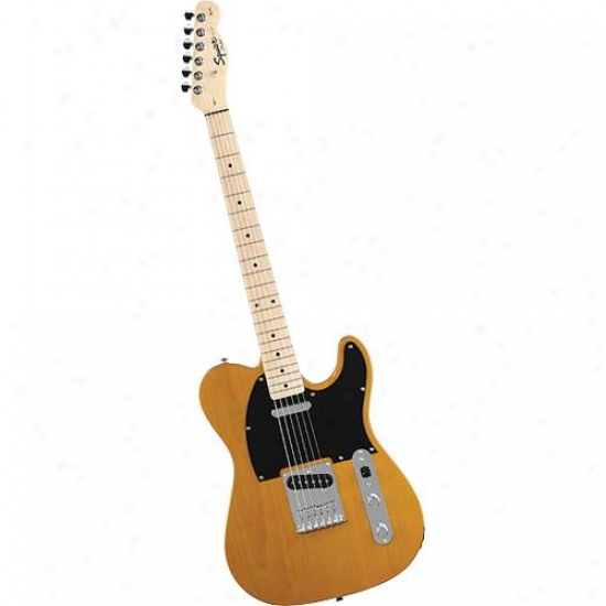 Squier® 031-0203-550 Affinity Telecaster®