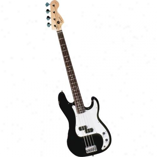 Squier® 031-0400-506 Affinity Precision Bass